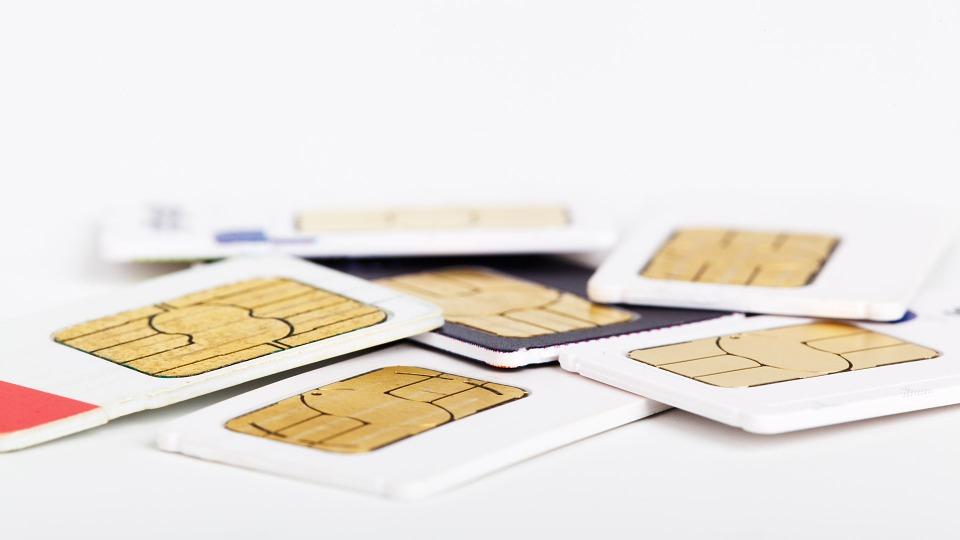 Prepaid Cellular Service