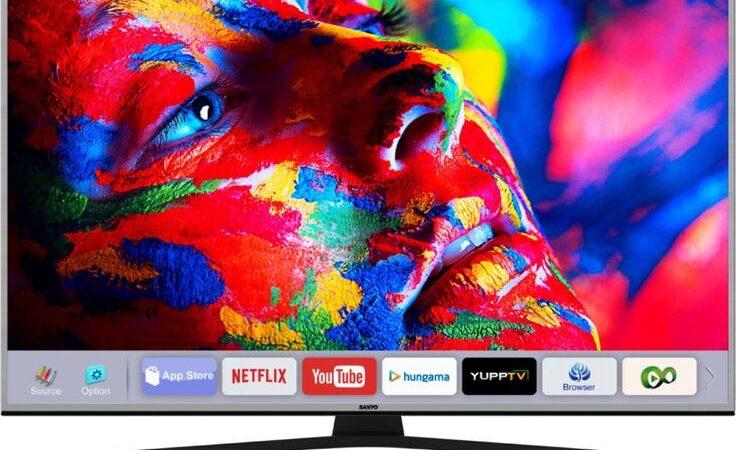 4K Smart TVs | ROC Cellular